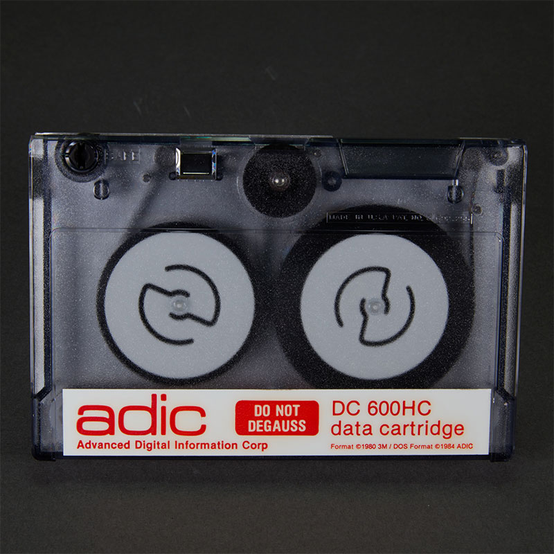 Kasette adic DC 600HC